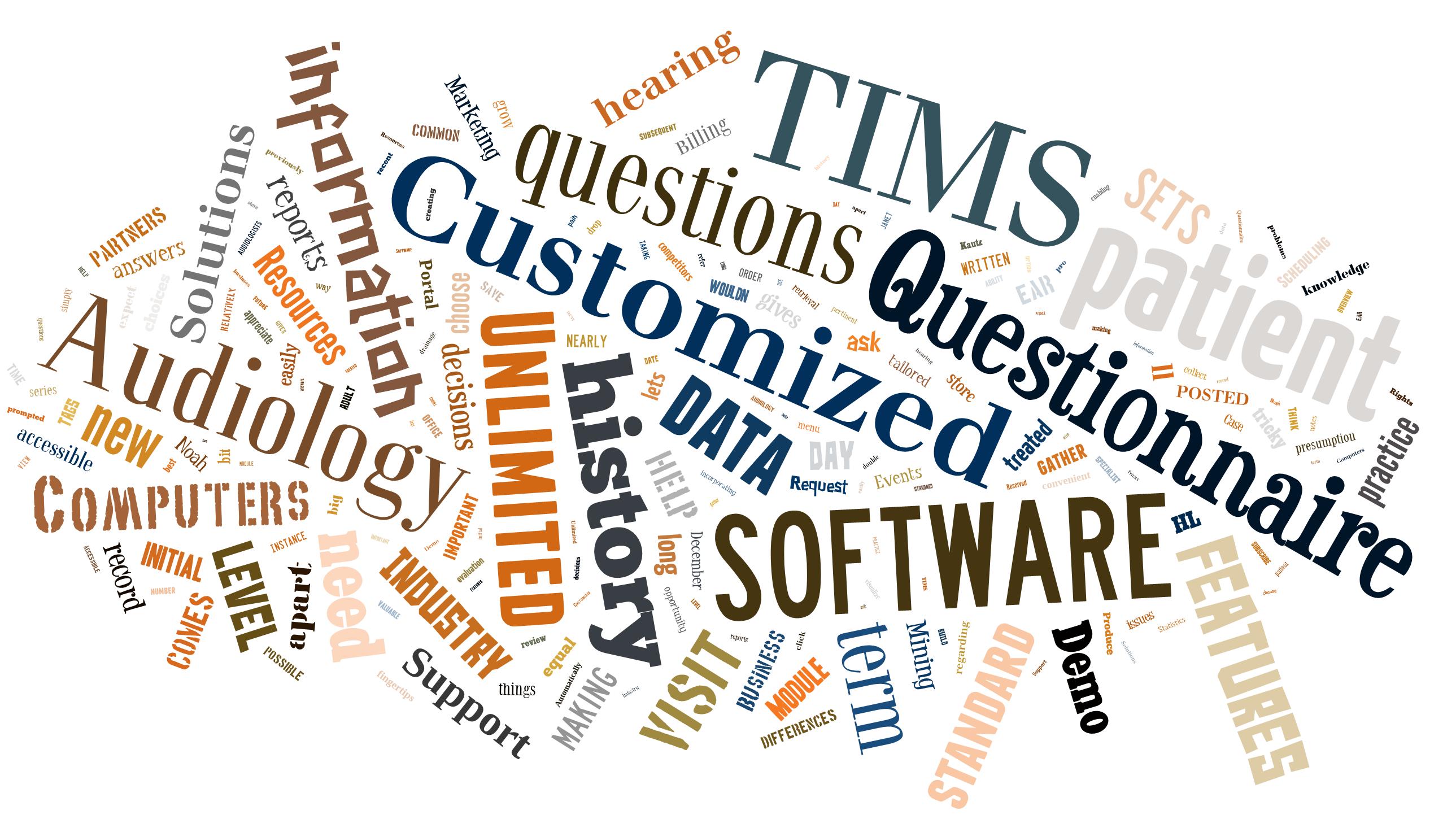 TIMSAudiologyquestionnaireTagCloudBlog
