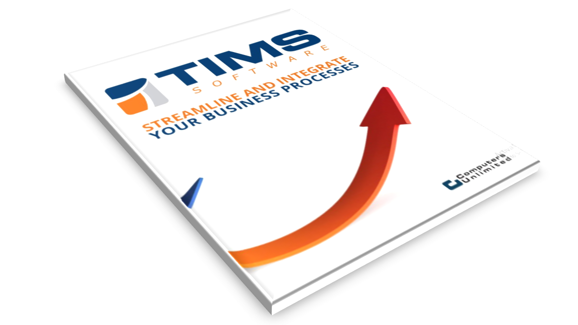 TIMS Software Guide