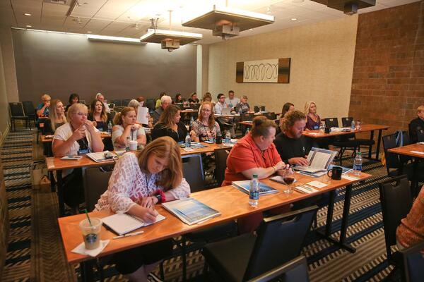 2018 TIMS for Audiology Users Group Conference Session