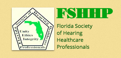 The Florida Society of Hearing Healthcare Professionals