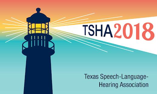 TSHA - Texas Speech-Language Hearing Association