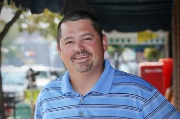 Blaine Salveson | Emerging Technologies Manager