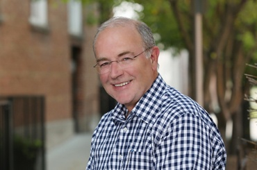Doug Iverson | Sales & Marketing Director (Industrial/Medical)