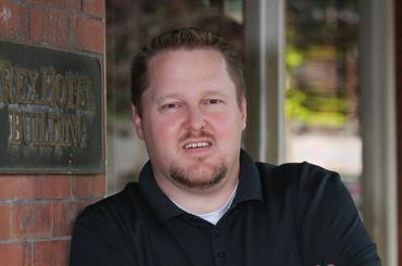Jason Kaatz | Project Management Manager