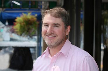 Jim McKenney | Systems Development Director