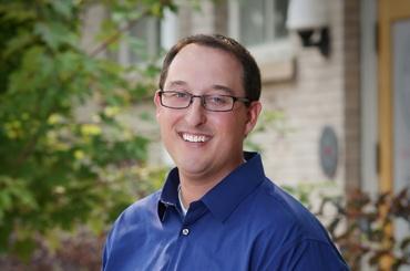 Kevin Fichtner | Industrial Development Manager