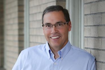 Kevin Silvernagel | Support Services Director