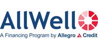 AllWell | A Financing Program by Allegro Credit