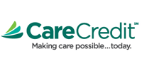 CareCredit | Making care possible...today.