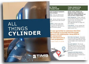 TIMS Industrial Software | For All Things Cylinder Download