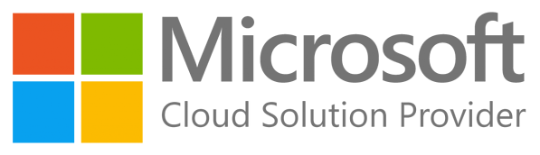 Cloud Microsoft logo
