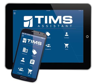TIMS_Assistant_Mobile_App_iPhone_iPad