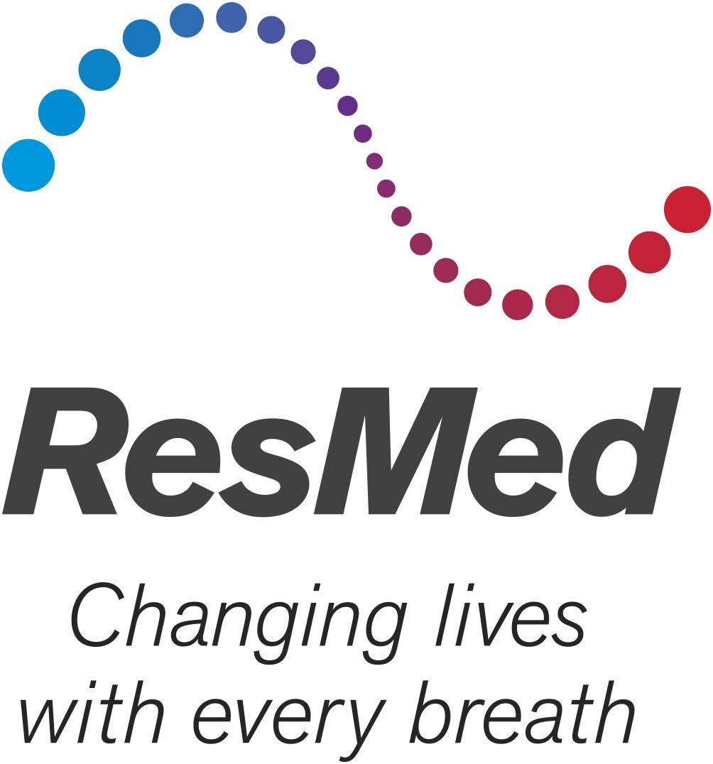 TIMS Software Partner ResMed