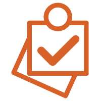 TIMS HME Software | Provide assignments and follow-up reminders to your staff with Tasks.