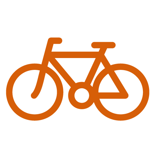 RGB-Orange-Bike