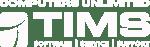 CU_TIMS_Logo_White