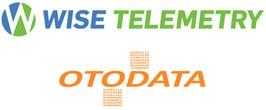 2021 Wise Telemetry_Otodata logo stacked